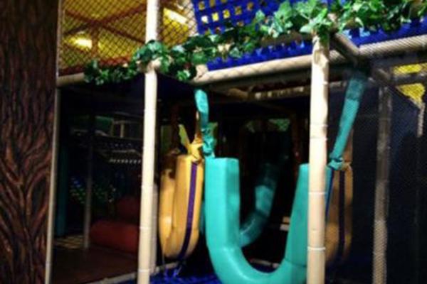 北京儿童游乐园排行榜