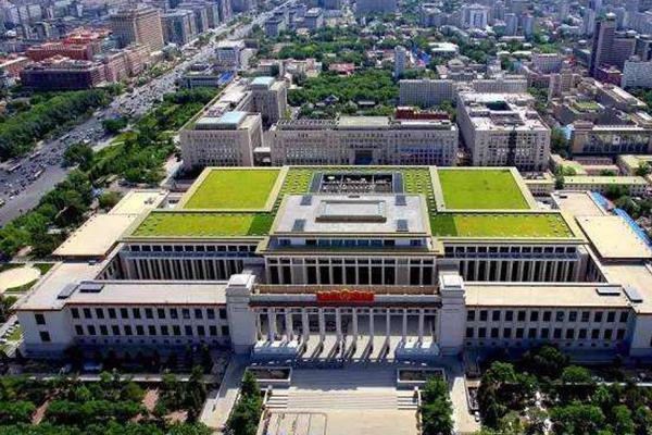 带孩子北京必去的十大景点