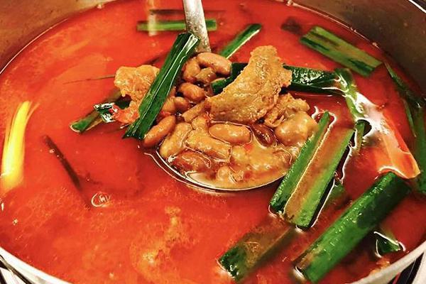 Top 10 Restaurants in Guiyang