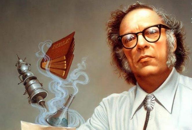 世界三大科幻小說家 告訴你真正的科幻三巨頭
