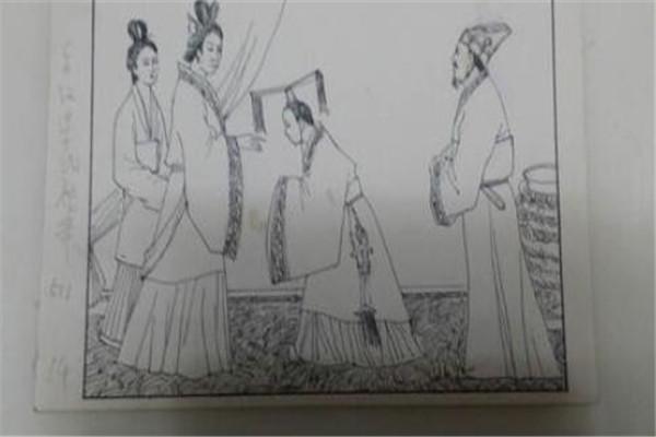 东汉四大外戚,窦氏/邓氏/梁氏/阎氏
