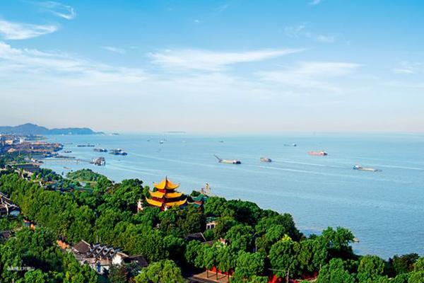 中国五大湖泊