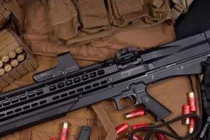世界十大最强霰弹枪 UTS-15 温彻斯特M1887 SRM-M1216上榜