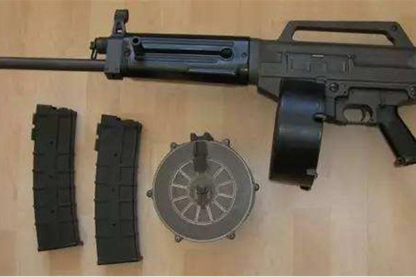 世界十大最强霰弹枪