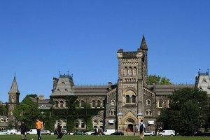 加拿大十大名校世界排名:麥吉爾大學上榜,第一名全球排名20