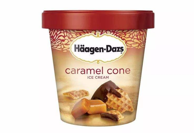 The most classic flavors of Haagen-Dazs taste rankings are here