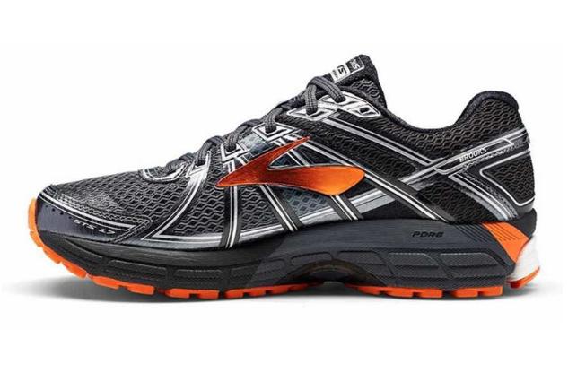 世界四大名牌跑鞋 顶级运动装备,品质之选