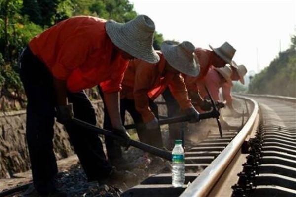 铁路最好的5个工种,客运员上榜,你属于哪个工种呢