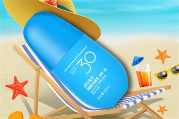 不油腻防晒霜排行榜,让肌肤更透气,盛夏必备