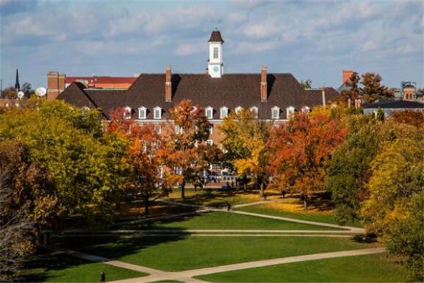 美国心理学专业大学排名,第一竟然不是哈佛(附前50强)
