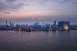 2019武汉各区实力排名 汉南区第一,蔡甸区垫底