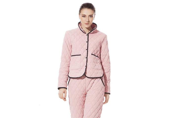棉衣家居服品牌排行榜 秋冬必备家居保暖神器