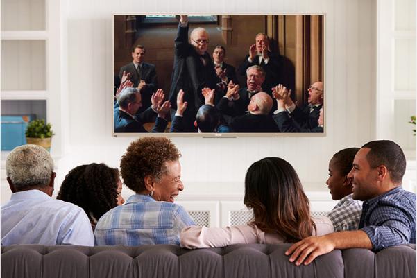 国产液晶电视排名 口碑产品,带给你顶尖的视听盛宴