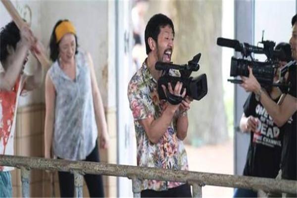 2019十大好评丧尸片,《摄影机不要停》居榜首,你都看过没
