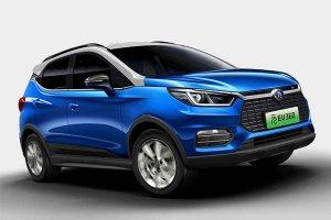 2019年4月新能源SUV销量排行榜 比亚迪牢牢占据市场