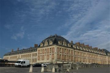 世界六大宫殿,法国两个上榜,我国故宫居榜首