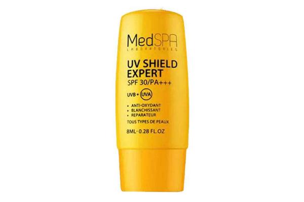 哪款防晒霜适合敏感肌 呵护脆弱肌肤,拒绝紫外线刺激