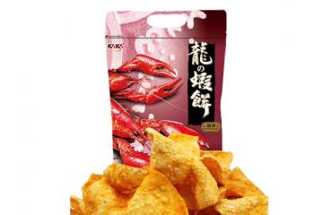 好吃的进口零食排行榜:龙虾饼上榜,好吃到停不下来