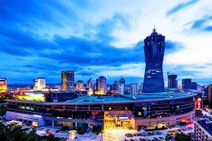 600万资产富裕家庭數量城市排行 北京、上海和深圳占据前三