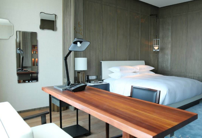 西湖边上的酒店哪家好 西湖国宾馆位列第一,有你喜欢的吗