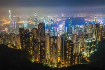 世界三大夜景,意大利那不勒斯上榜,其余两处在亚洲