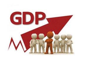 2019年第一季度各国GDP增速排行 蒙古国增速8.6%位居首位