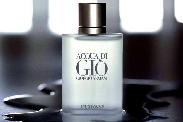女士最認可的男士香水 這幾款最撩人,你選對了嗎