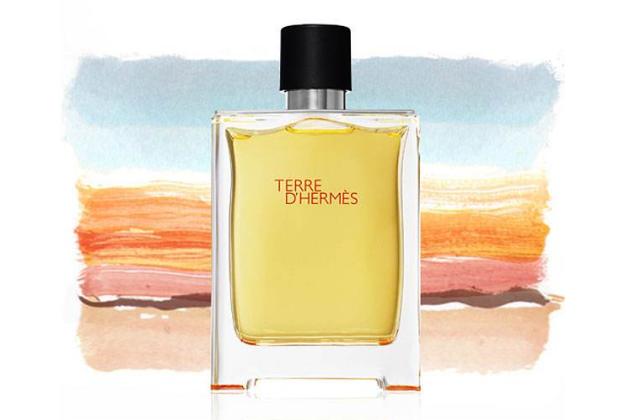 女士最认可的男士香水 这几款最撩人,你选对了吗