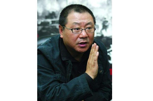 50岁内地男演员排行榜 张涵予位列第一,王志文第八