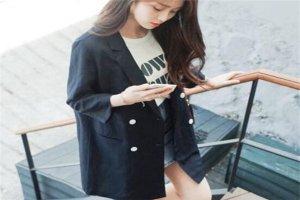 韩国女装品牌排行榜,百家好人气超高,第一主打甜美风格