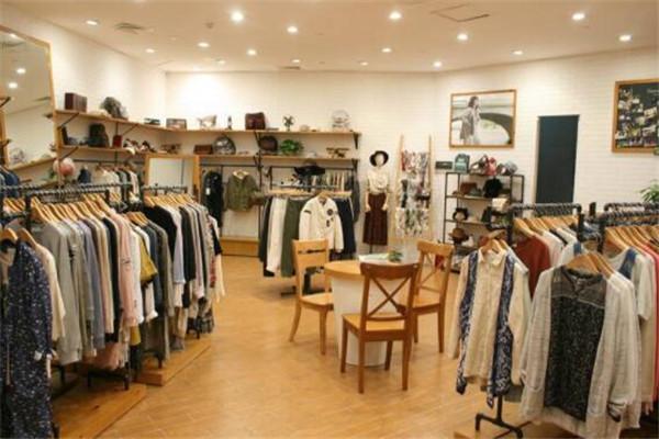 Korean women's brand list, hundreds of popular high-profile, the first main sweet style