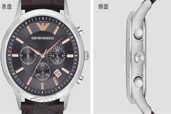 3000元左右男士手表哪款好?3000元男士手表排行推荐