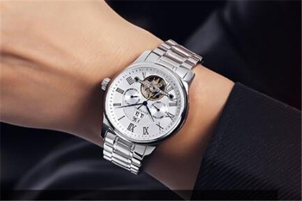 国产最好的手表品牌_国内最好的机械表有哪些?国产质量最好的机械表推荐_排行榜123网