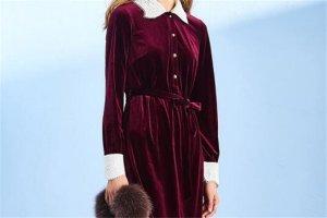 高端女装品牌排行榜 国内Gloria上榜,唐纳卡兰设计超前卫