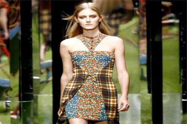 High-end women's brand list on the domestic Gloria list, Donna Karan design style is avant-garde