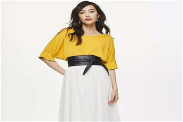 Japanese women's brand list UNIQLO fires all over Asia, do you like it?