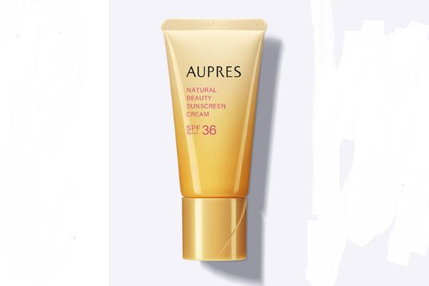 纯天然无添加防晒霜 全面呵护肌肤,无惧紫外线