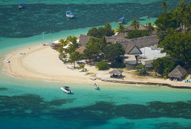 世界十大令人惊艳的无人岛 宛如仙境的岛屿,你听说过吗