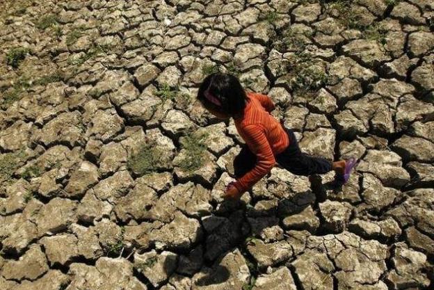 世界十大缺水国家 柬埔寨上榜,索马里位列第一