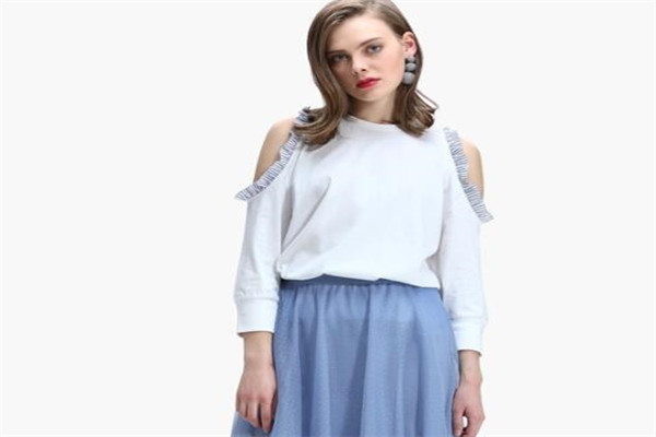 Fashion women's brand dream Bazaar ranked ninth, Han Du clothing has almost started