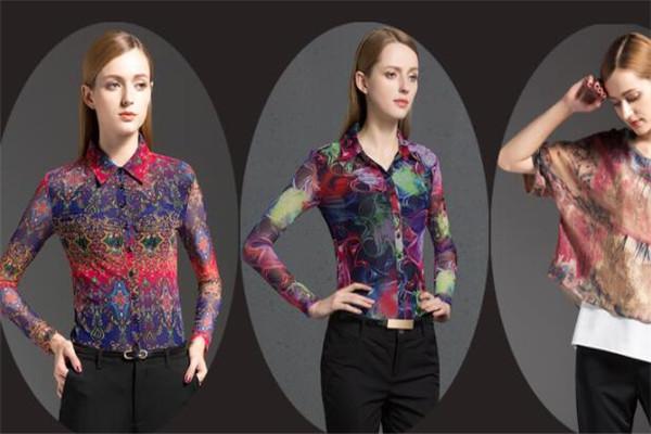 时尚女装品牌 梦芭莎位居第九,韩都衣舍几乎都有入手过