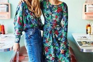 平價女裝品牌 優衣庫上榜,親民的價格也能穿出時髦感