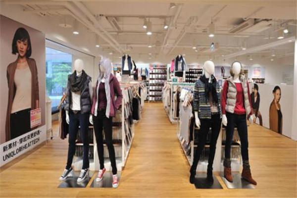 平价女装品牌 优衣库上榜,亲民的价格也能穿出时髦感图片