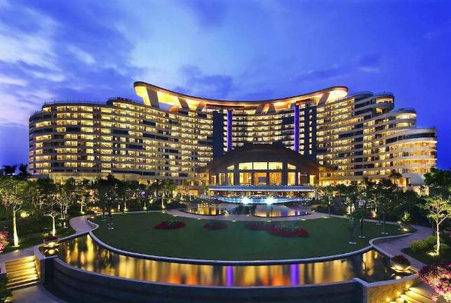 世界最好的十大酒店 带你感受最顶级的服务