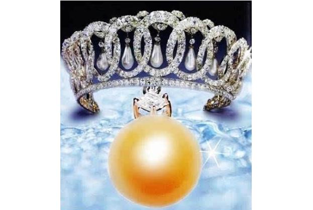 世界十大昂贵珍珠 第九不知所踪,第一为慈禧珍品