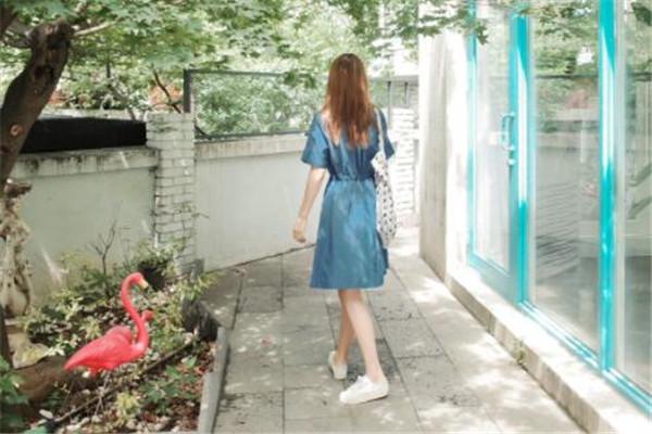 韩国本土服装品牌top10 ZOOC主打清新风,第八是国宝级品牌