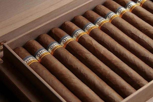 世界十大最貴的煙 黃鶴樓上榜,第二名一盒66萬元