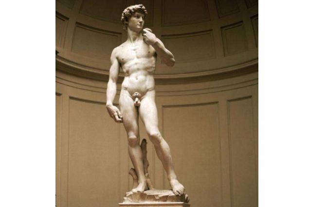 世界十大著名艺术品 蒙娜丽莎第一,第九影响了爱因斯坦