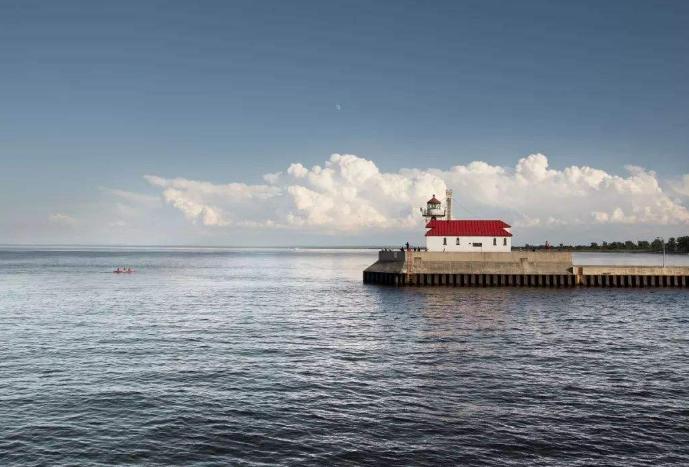 世界十大淡水湖 贝加尔湖上榜,苏必利尔湖位列第一