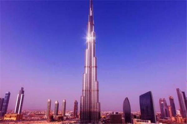 世界十大标志性建筑 长城上榜,最后一个耗资15亿美元建成